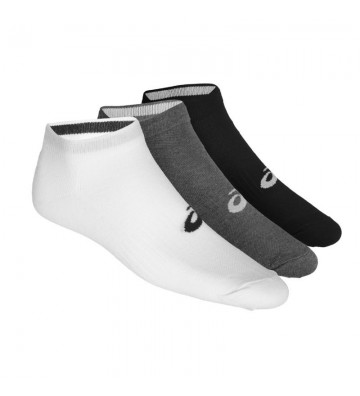 Skarpety Asics 3PPK Ped Sock 155206-0701
