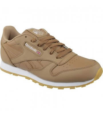 Buty Reebok Classic Leather JR CN5610