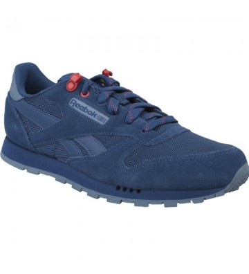 Buty Reebok Classic Leather JR CN4703
