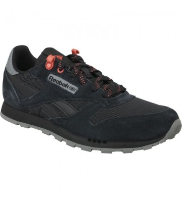 Buty Reebok Classic Leather JR CN4705