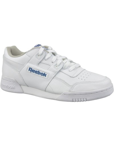 Buty Reebok Classic Workout Plus M 2759