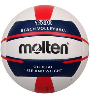 Piłka siatkowa Molten BV1500-WN