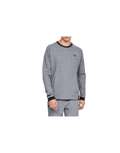 Bluza Under Armour Unstoppable 2X Knit Crew M 1329712-035
