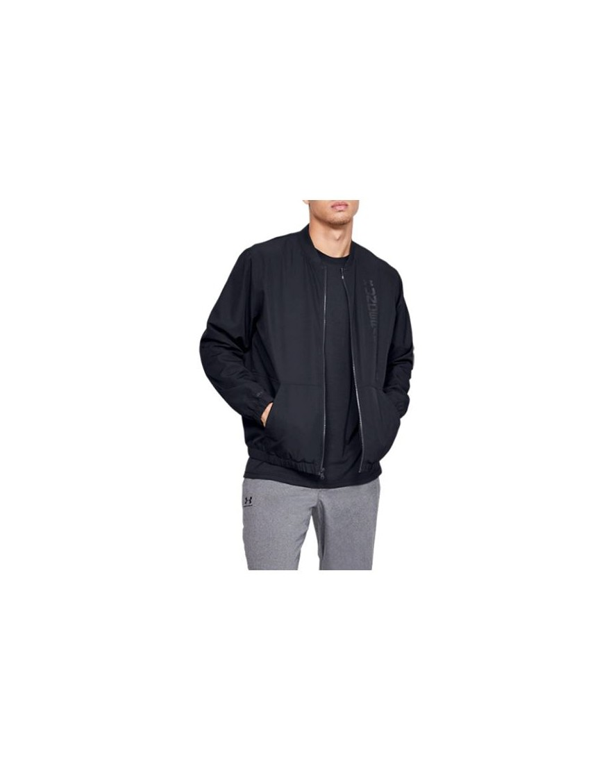 Kurtka Under Armour Unstoppable Essential Bomber M 1345610-001