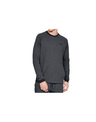 Bluza Under Armour Unstoppable 2X Knit Crew M 1329712-001