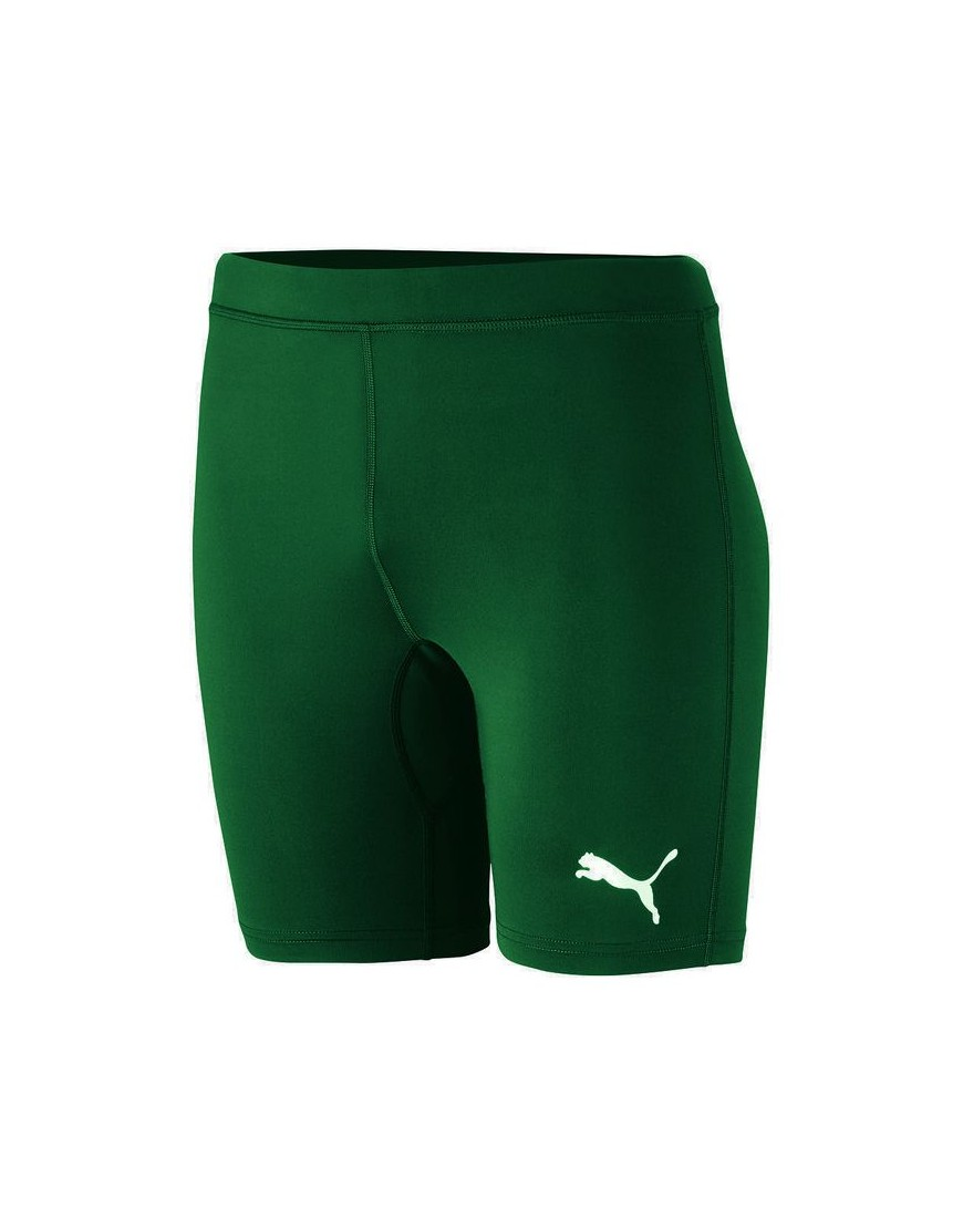 Spodenki Puma LIGA Baselayer Short Tight Junior 655937 05