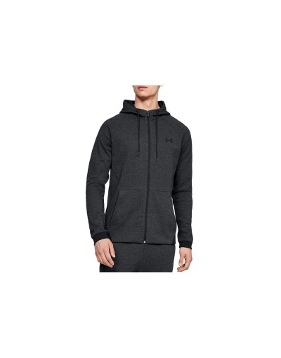 Bluza Under Armour Unstoppable 2X Knit FZ Hoodie M 1320722-001