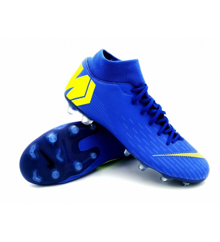 Nike Mercurial Superfly VI Academy FG/MG iD