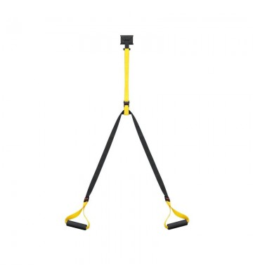 Pasy Total Body Suspension Trainer Body Sculpture BB2401