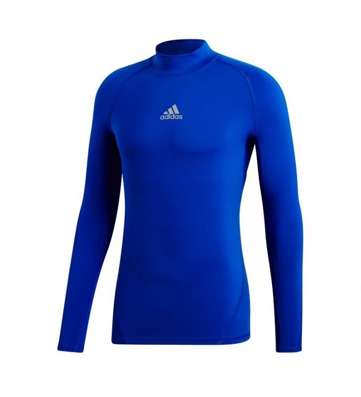 Koszulka golf termoaktywna adidas AlphaSkin Climawarm M DP5533