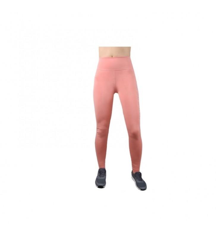 Spodnie Nike Swoosh Pink W BV4767-606