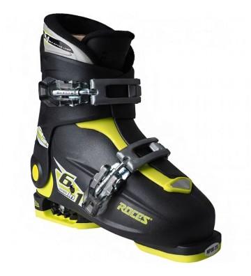 Buty narciarskie Roces Idea Up Jr 450491 18