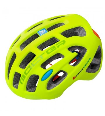 Kask rowerowy Meteor Bolter In-Mold 24774-24775