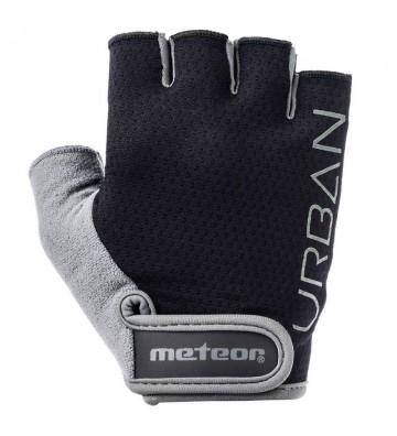 Rękawiczki rowerowe Meteor Flow 30 JUNIOR 22746-22750