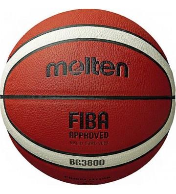 Piłka koszykowa Molten B5G3800 FIBA