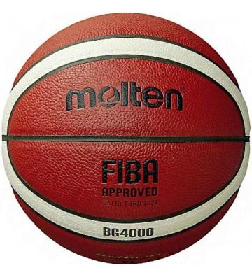 Piłka koszykowa Molten BG4000 FIBA