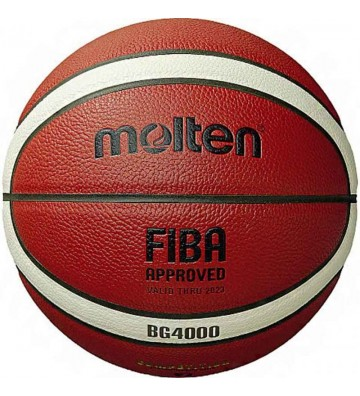 Piłka koszykowa Molten B6G4000 FIBA