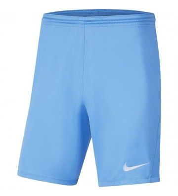 Spodenki piłkarskie Nike Dry Park III M BV6855-412