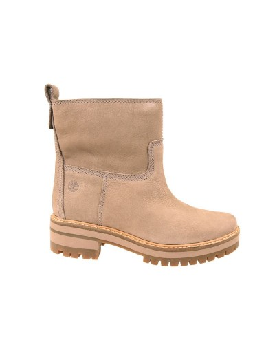 Buty Timberland Courmayeur Valley Warm Lined Boot W A257H