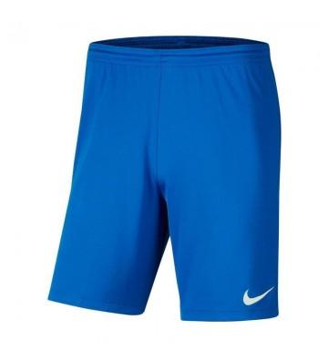Spodenki Nike Park III Knit Jr BV6865-463