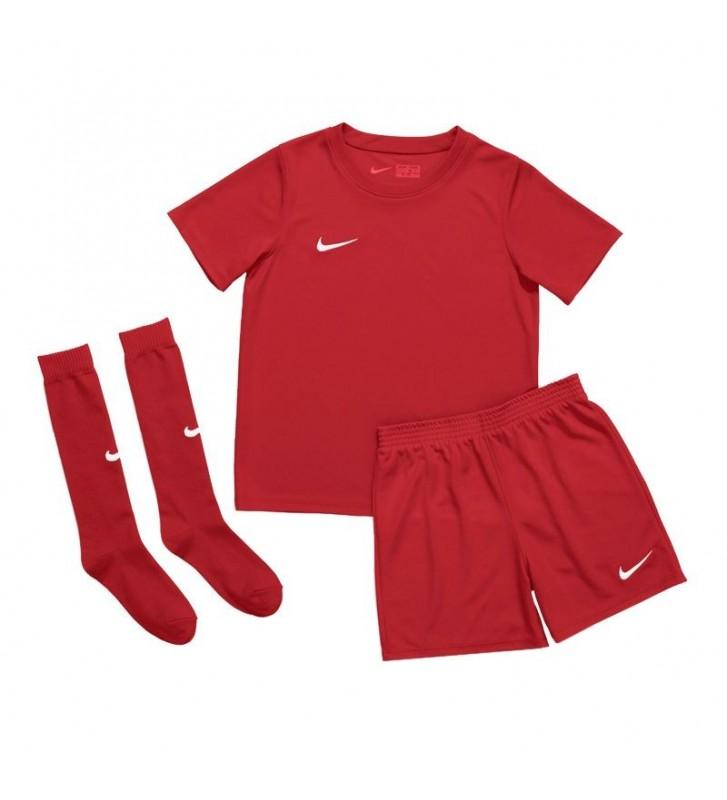 Komplet piłkarski Nike Dry Park 20 Jr CD2244-657