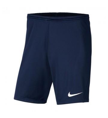 Spodenki Nike Park III Knit Jr BV6865-410