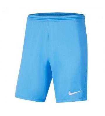 Spodenki Nike Park III Knit Jr BV6865-412