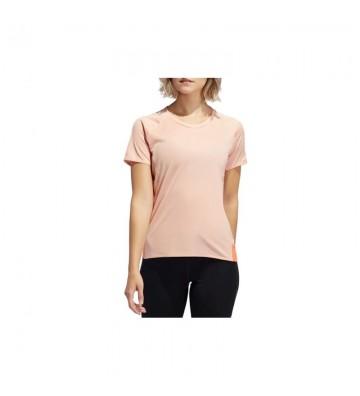 Koszulka adidas 25/7 Rise Up N Run Parley Tee W EI6305