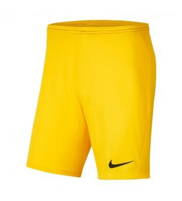 Spodenki Nike Park III Knit Jr BV6865-719