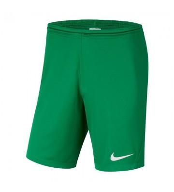 Spodenki Nike Park III Knit Jr BV6865-302
