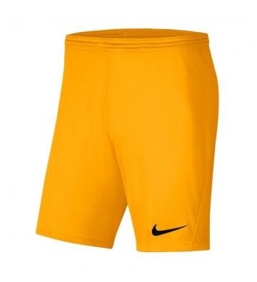 Spodenki Nike Park III Knit Jr BV6865-739