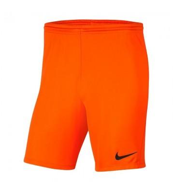Spodenki Nike Park III Knit Jr BV6865-819