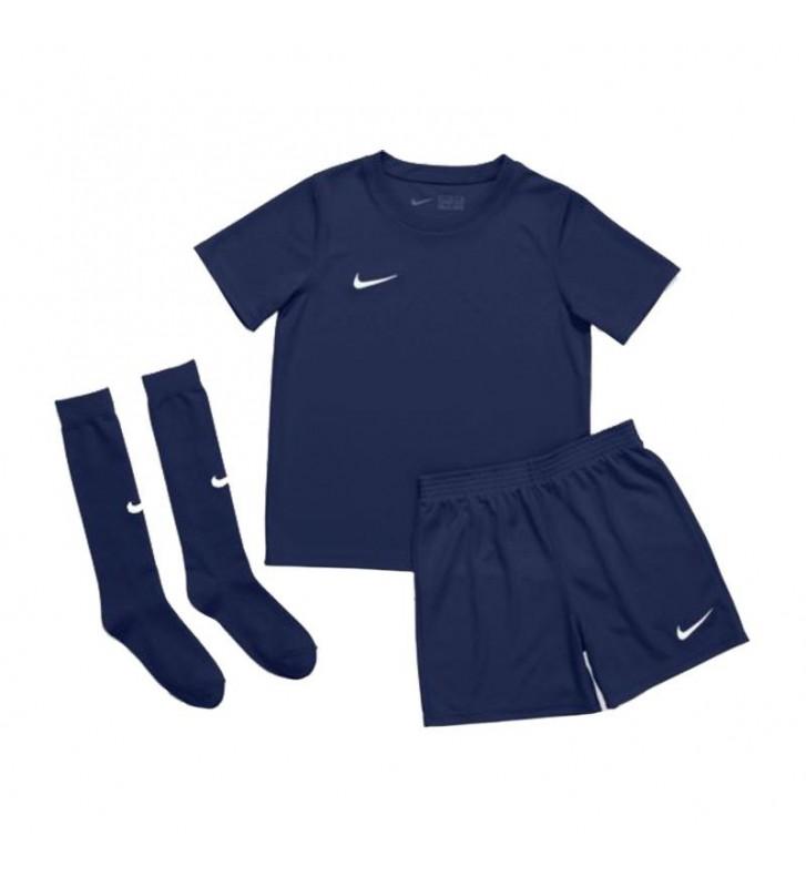 Komplet piłkarski Nike Dry Park 20 Jr CD2244-410