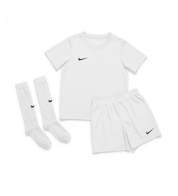Komplet piłkarski Nike Dry Park 20 Jr CD2244-100