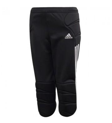 Spodnie adidas Tierro GK 3/4 Y Junior FS0171