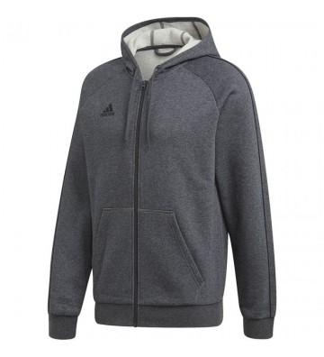 Bluza adidas Core 18 FZ Hoody M FT8070
