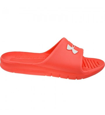 Klapki Under Armour Core PTH Slides 3021286-600