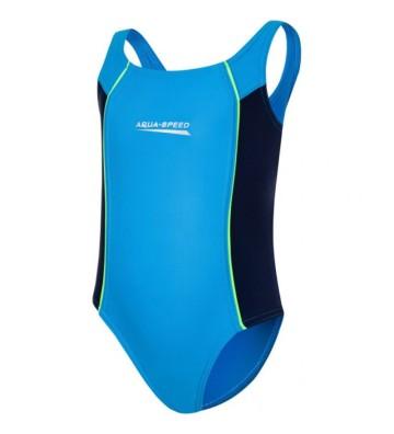 Kostium kąpielowy Aqua-Speed Luna JR kol.24
