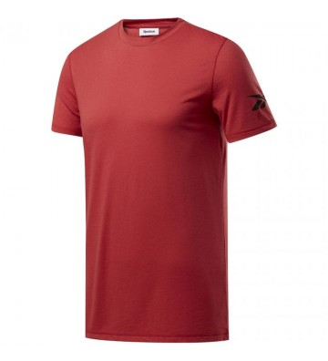 Koszulka Reebok Wor WE Commercial SS Tee M FP9103