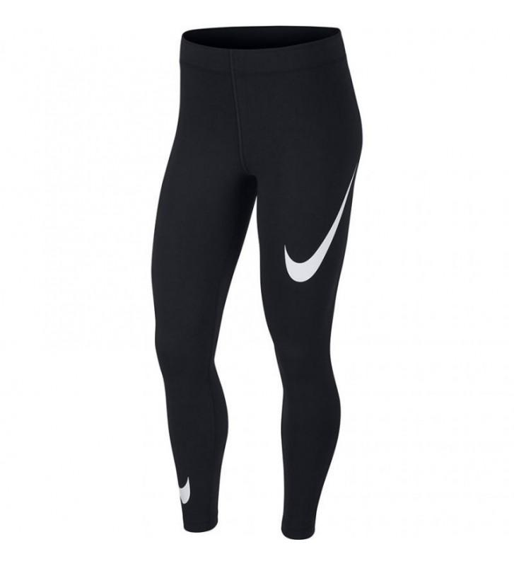 Legginsy Nike Legasee Swoosh W CJ2655 013