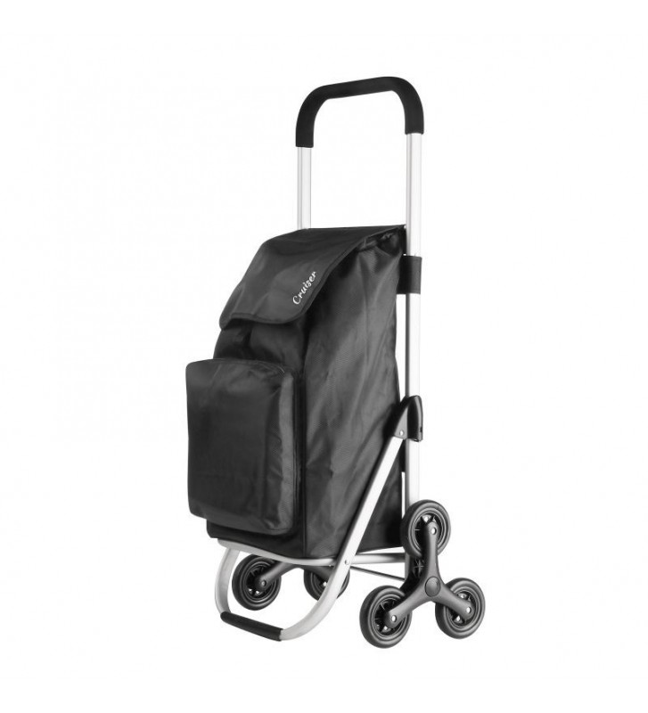 Wózek zakupowy Expert Premium 604352