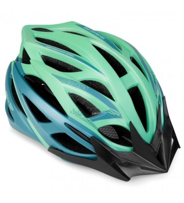Kask rowerowy Spokey Femme 58-61 cm 927409