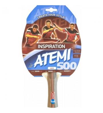 Rakietka do tenisa stołowego Atemi 500