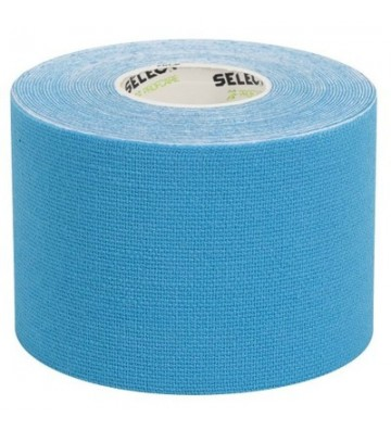 Taśma Select ProfCare K-Tape 5cm x 5m niebieska