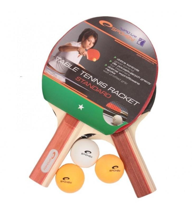 Zestaw do ping ponga Spokey Standard 81813