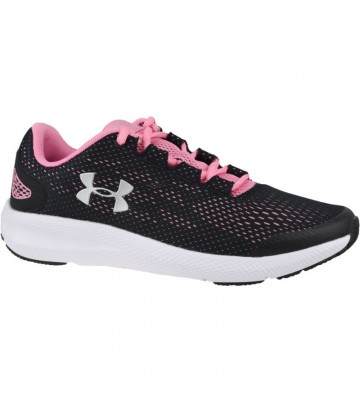 Buty Under Armour GS Charged Pursuit 2 W 3022860-002