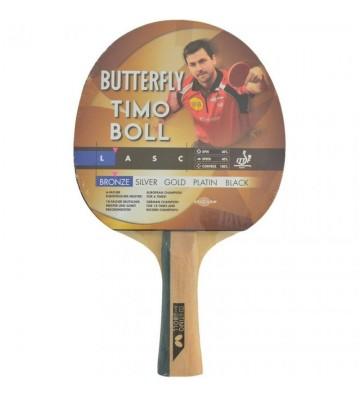 Rakietka do ping ponga Butterfly Timo Boll Bronce 85011