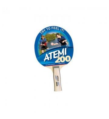Rakietka do tenisa stołowego Atemi 200 S214555