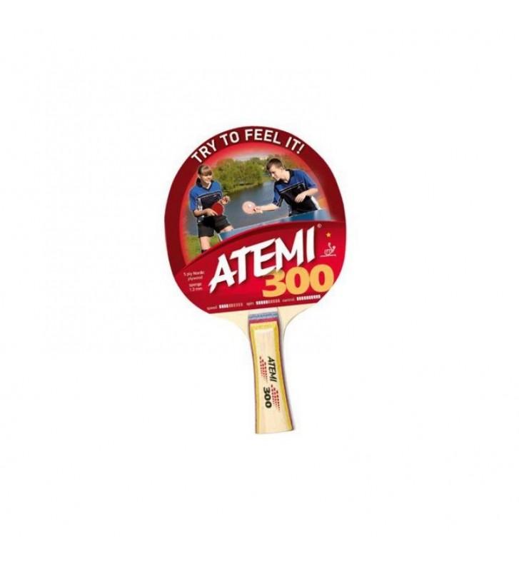 Rakietka do tenisa stołowego Atemi 300 S214559