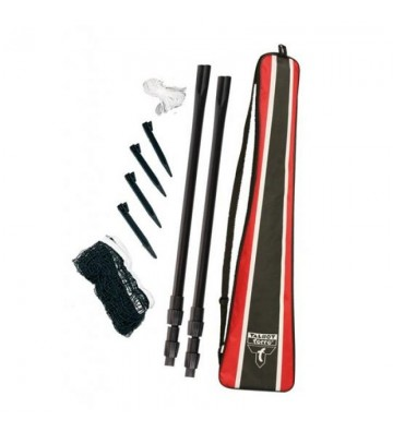 Zestaw do badmintona Talbot TorroNet Post /siatka+słupki/ /449599